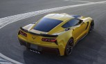 2015 Chevy Corvette Z06 Priced from $78,995