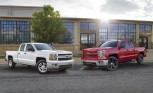 2015 Chevy Silverado Rally Edition Adds Attitude