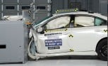 2015 Subaru Legacy Named IIHS Top Safety Pick Plus