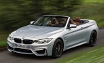 BMW M4 Convertible Showcased in New Mega Gallery