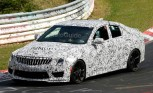 2015 Cadillac ATS-V to Debut at LA Auto Show