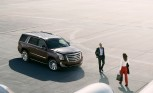 2015 Cadillac Escalade Gets 8-Speed, Pricier Platinum Trim