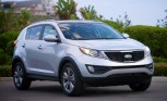 2015 Kia Sportage Price Bumped to $22,645