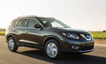 2015 Nissan Rogue Starting at $23,650