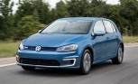 2015 Volkswagen e-Golf Priced from $36,265