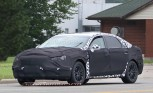 2016 Ford Fusion Spied with Interior Overhaul, Exterior Tweaks