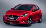 Mazdaspeed2 Hot Hatch Under Consideration