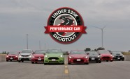 $30K Sports Car Shootout: Pt.1