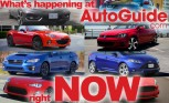 AutoGuide Now For The Week Of August 11