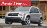 Should I Buy a Used Chevrolet Equinox?