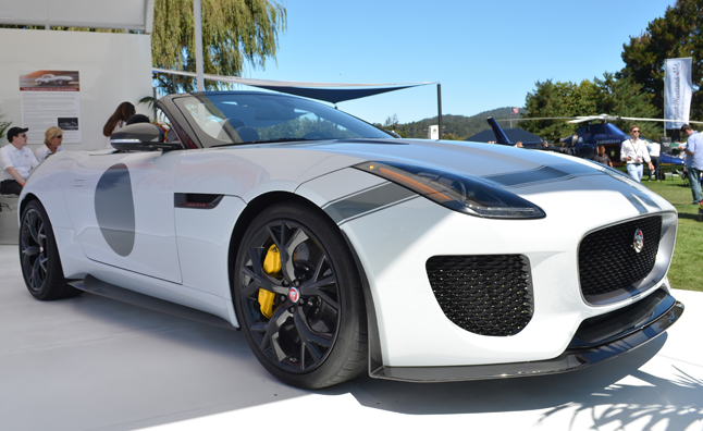 F-Type-Project-7