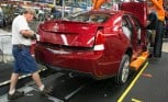 GM Invests $174 Million in New Stamping Facility