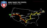 Join us for MINI Takes the States