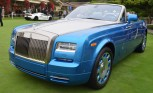 Rolls-Royce Waterspeed Collection Seeks to Whet Luxury Appetites