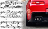 Best Sounding Cars