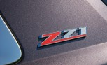 2015 Chevy Tahoe, Suburban to Offer Z71 Package