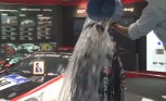 Toyota CEO Takes on ALS Ice Bucket Challenge