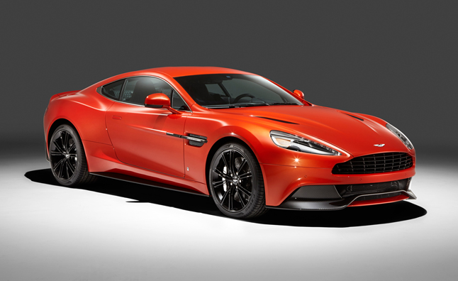 Q by Aston Martin to be Showcased at Pebble Beach