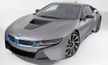 BMW i8 Fetches $825K at Auction