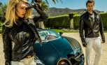 Bugatti Debuts Clothing Line That's as Excessive as its Cars