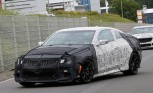 Cadillac ATS GT3 Race Car in the Works