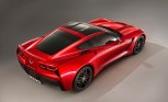 Chevrolet Corvette ZR1 Might use Mid-Engine Layout