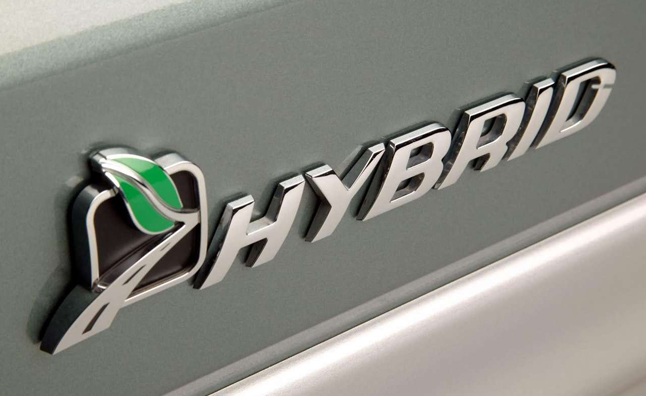 Ford Planning New Hybrid Lineup to Compete with Prius