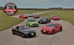 AutoGuide Under $30,000 Performance Car Shootout  Part Two: Track Test Elimination Round