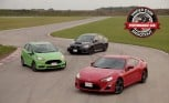 AutoGuide Under $30,000 Performance Car Shootout  Part Three: And the Winner is