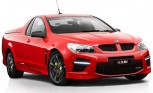 Holden Set to Build Fastest Ute as Swan Song