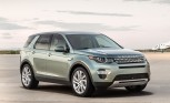 Land Rover Discovery Sport Debuts, Priced at $38,920