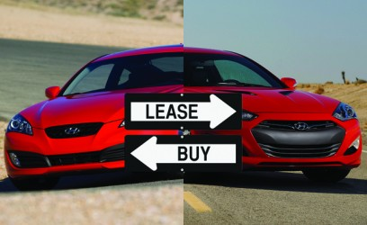 Should You Lease a New Car or Buy a Used One?