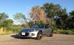 MX-5 to Monterey: Grand Junction, CO to Monterey, CA