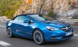 Opel Cascada Being Shown to US Buick Dealerships