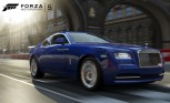 Rolls-Royce Goes Virtual with Forza Motorsport 5 Debut