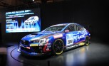 Subaru Remains Committed to Motorsports
