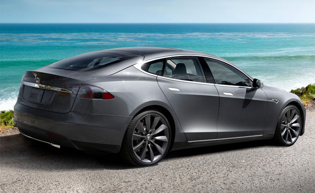 Tesla Model S 'Has More Than its Share of Problems' Says Consumer Reports