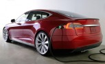 Tesla Model S Gets Outrageous Infinite Mile Warranty