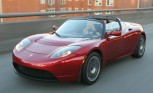 Tesla Roadster Receiving 400-Mile Range Battery Upgrade