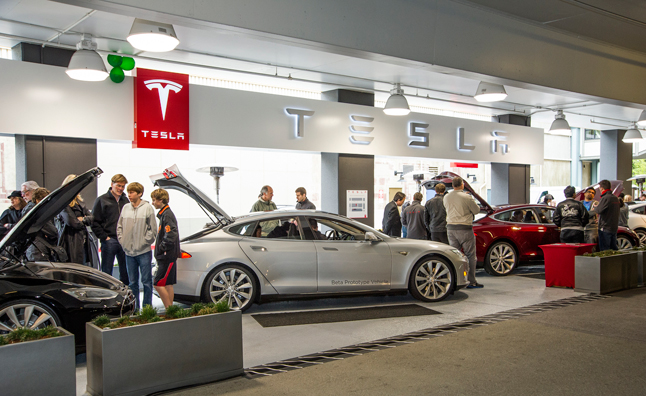Pennsylvania Passes Law Allowing Tesla Expansion