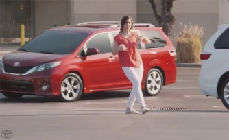 Toyota Swagger Wagon Returns in Epic Ad Campaign