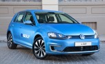 Volkswagen Pitches e-Golf to Green Crowd With Carbon Credits