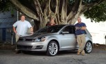 Volkswagen, Discovery Channel Team Up for Shark Week