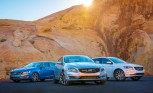 Volvo Announces Pricing for 2015.5 Lineup