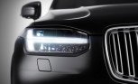 2015 Volvo XC90 Teased