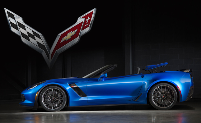 10 Amazing Options on the 2015 Corvette Z06