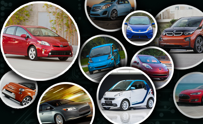 10 Cars That Are More Efficient-Than a Prius