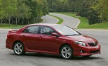 Older Toyota Corollas Under Unintended Acceleration Probe