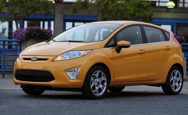 Ford Fiesta Under Investigation for Faulty Door Latches