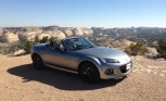 Ten Lessons From Driving An MX-5 Across America